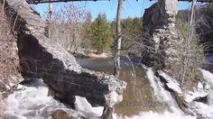 Forks of the Credit Provincial Park - April 9, 2014