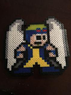 Angel  From X-Men