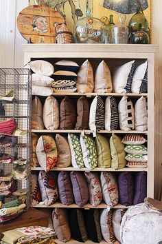 WHERE TO SHOP in Napa Valley. Great post!! Shown here - Vintage Home.