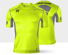 Awesome Holiday Gift Idea 9: Nike Pro Combat Compression Gear