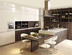 272 fantastiche immagini su kitchen   Progetti di cucine ...