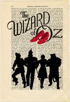 Image result for wizard of oz crafts