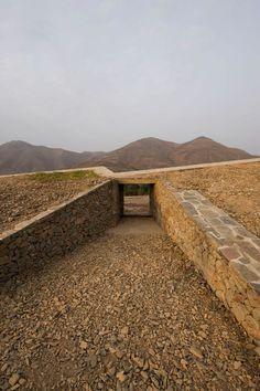 Galería de Casa Pachacamac / Longhi Architects - 10