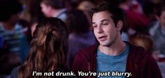 """He can hold his liquor. 15 Reasons Jesse From """"Pitch Perfect"""" Is The Boyfriend You Wish You Had Pitch Perfect Quotes, Pitch Perfect 2012, Pitch Perfect Movie, Pitch Perfect Jesse, Perfect 10, Tv Quotes, Movie Quotes, Funny Quotes, Beer Quotes"""