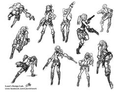 ✤ || CHARACTER DESIGN REFERENCES | キャラクターデザイン • Find more at https://www.facebook.com/CharacterDesignReferences if you're looking for: #lineart #art #character #design #illustration #expressions #best #animation #drawing #archive #library #reference #anatomy #traditional #sketch #artist #pose #settei #gestures #how #to #tutorial #comics #conceptart #modelsheet #cartoon #lifedrawing || ✤