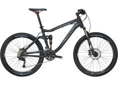 TREK Mountain Bike: Fuel EX 8