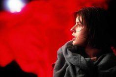 """""""Trois couleurs : Rouge"""" directed by Krzysztof Kieślowski"""