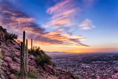 Camelback Mountain - Top 10 things to do in Arizona