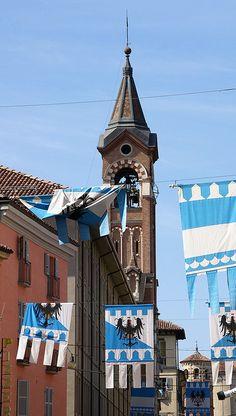 Asti, Piedmont, Italy, province of Asti