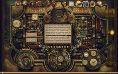 steampunk - Google 検索