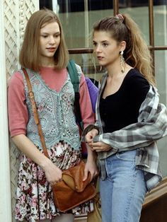 90s hairstyles scrunchies - Google Search
