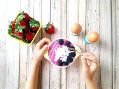 Food Photography - tips for Instagram - Click It Up a Notch