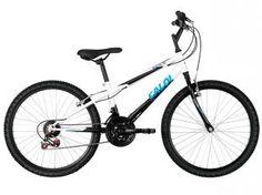 d3ff233e5 Bicicleta Caloi Max Aro 24 21 Marchas - Quadro de Aço Freio V-Brake