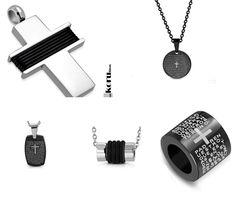 suoraan kotiisi #rippiristit #mustatristit #rippiristipojalle #rippiristitytölle Dog Tags, Dog Tag Necklace, Cufflinks, Accessories, Jewelry, Jewlery, Jewerly, Schmuck, Jewels