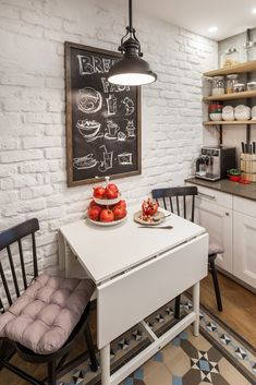 Exceptional living kitchen room are offered on our web pages. Check it out and you wont be sorry you did. Red Kitchen Decor, Interior Design Kitchen, Kitchen Ideas, Modern Farmhouse Kitchens, Cuisines Design, Sweet Home, Awesome Kitchen, Website, Scandinavian Kitchen