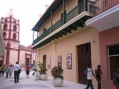 Camino de Hierro Hotel in Camaguey