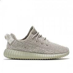 Adidas Yeezy 350 Boost Agate Gray/Moonrock AQ2660