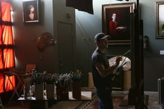 About the Painter - Adrian Gottlieb Art School, How To Apply, Fine Art, Contemporary, Studio, Gallery, Painting, Portraits, Artists
