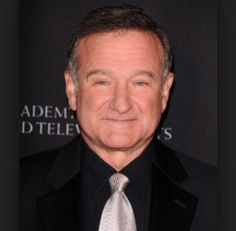 RIP Robin Williams! I can't believe he was depressed. Who knew someone who could make millions of people laugh was so alone and depressed? Robin has always been one of my favorite actors. You will be so missed Robin!