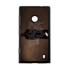 Avicii Wake Me Up Case for Nokia Lumia 520