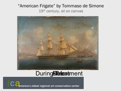 """ICA 2013 Project Year in Review- Before & After- """"American Frigate"""" by Tommaso de Simone (download to experience the transitional affects!)"""