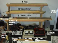 Locomotive/Car Test Track | Model Railroad Hobbyist magazine | Having fun with model trains | Instant access to model railway resources without barriers