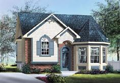 House Plan 49563 at FamilyHomePlans.com