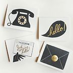 LOVE note cards!