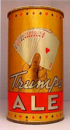 Kamisco Trump's Ale collectibles and other trending products for sale at competitive prices. Come on in!