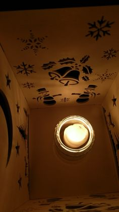 Laternen innenseite Celestial, Lighting, Home Decor, Lanterns, Decoration Home, Room Decor, Lights, Home Interior Design, Lightning