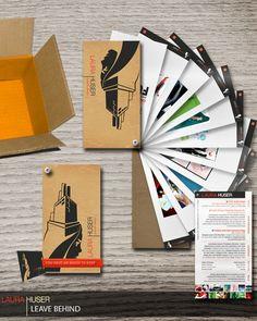 Leave behind portfolio #graphicDesign #leaveBehind