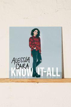 Alessia Cara - Know-It-All LP