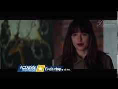 "50 Sfumature di Nero Film: clip ""Leila"" | 50 Sfumature Italia"