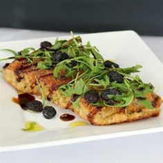 Baked Veal Milanese - Allrecipes.com