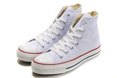 4542dc2fbeaf New Converse Chuck Taylor All Star Hi-Top Ox Classic White