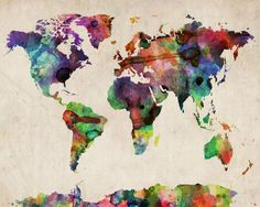 Geografiando