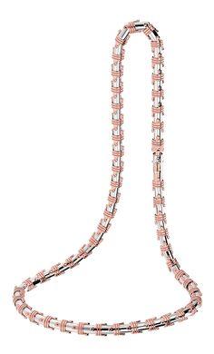 Necklaces - Zancan Gioielli