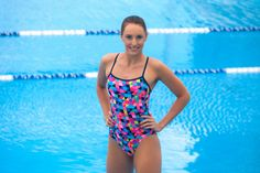 Funkita Colour Card Single Strap One Piece