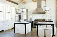 Things We Love: Double Islands - Design Chic