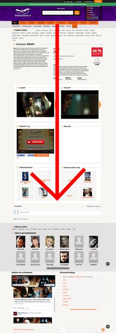 Sledujte online filmy a seriály zdarma a bez omezení. Najdete u nás více jak 7500 filmů ke zhlédnutí.
