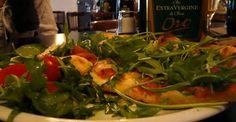 Restaurant La Briciola  64, rue Charlot  Paris (75003)   MÉTRO : Filles du Calvaire, Oberkampf & République  TÉL : +33 1 42 77 34 10