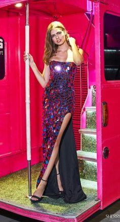 Sherri Hill Dress 53474   Terry Costa