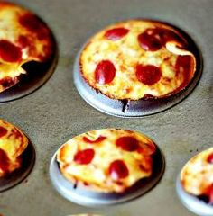 New recipes added, visit and get the recipe for these Mini Pizza Bites!  Simple says it all! I like simple appetizers, also called finger foods, for being very quick and very easy! Being a single Mom isn't easy and...