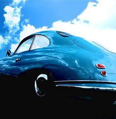 ~Porsche 356 ~*