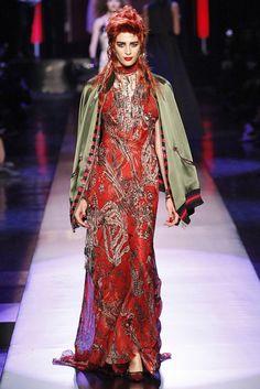 Jean Paul Gaultier   FW 2015   Haute Couture