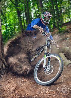 #mtb #dirty #dirt #biking For more great pics, follow www.bikeengines.com