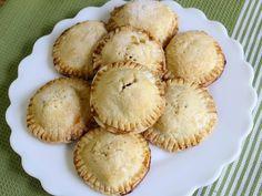 Gluten-Free Apple Hand Pies | Serious Eats : Recipes