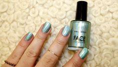 FACE Stockholm Nail Expert Holographic Nail Polish