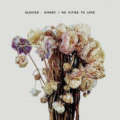 """New Sleater-Kinney record """"No Cities To Love"""" will be released on January 20."""