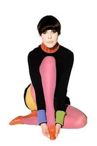Mary Quant, Mary Quant